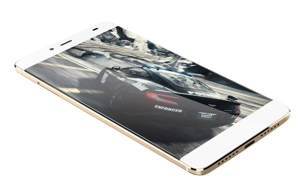 Elephone S3 Lite, con elegante diseño y pantalla de 5,2 pulgadas