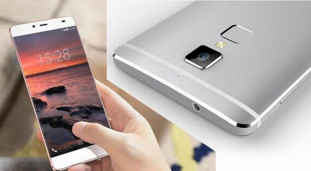 Elephone S3 Lite, con sensor Sony de 13 MP
