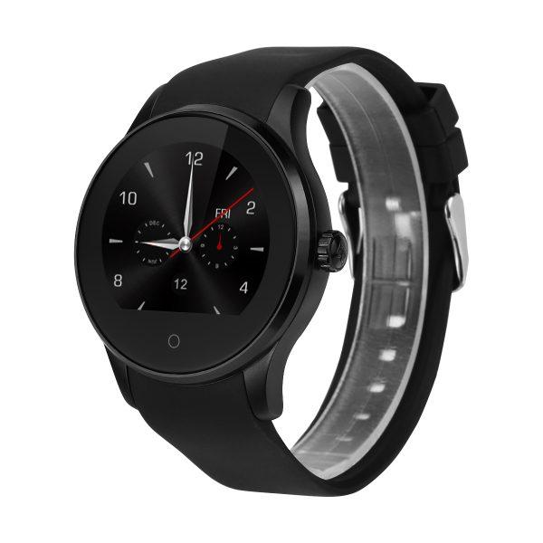 Excelvan K88S, un smartwatch con sensor cardiaco