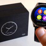 Fantime Smartwatch K8-S, uno de los relojes inteligentes más baratos del mercado