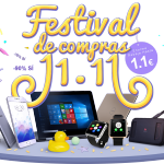 Festival de Compras descuentos de igogo