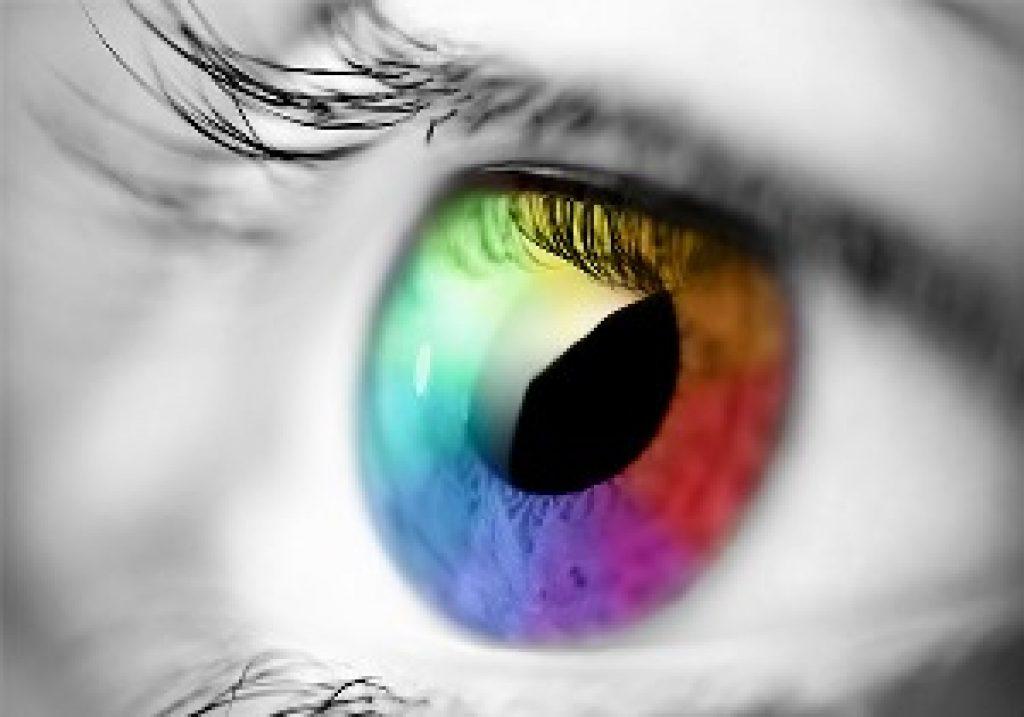 Color Binoculars