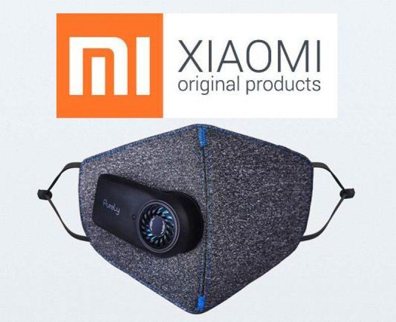 Xiaomi Mi Purely