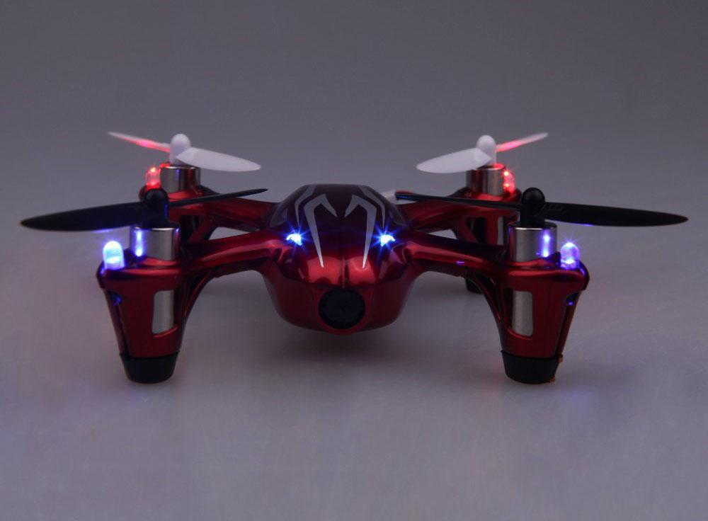 Hubsan - Los mejores drones y los más baratos - Especial de Gizlogic
