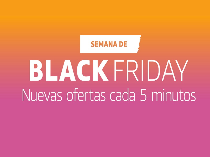 ofertas de amazon black friday