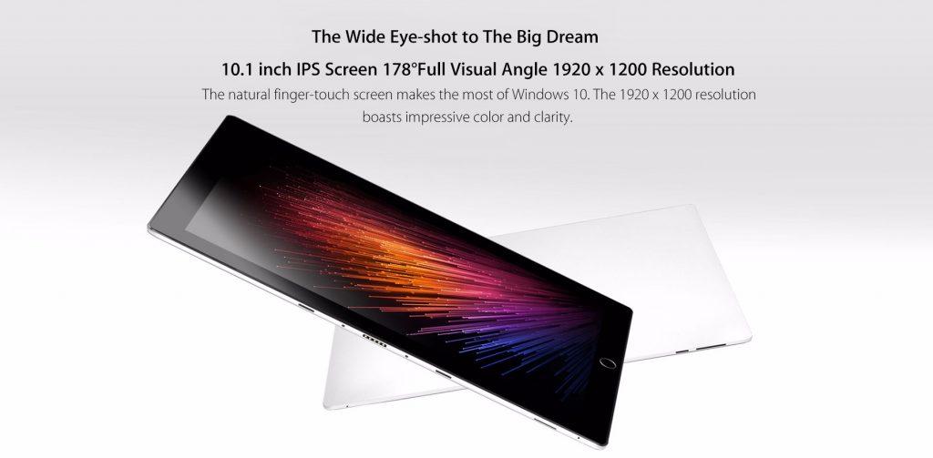 La Onda Obook 20 SE incopora una pantalla con buena resolución