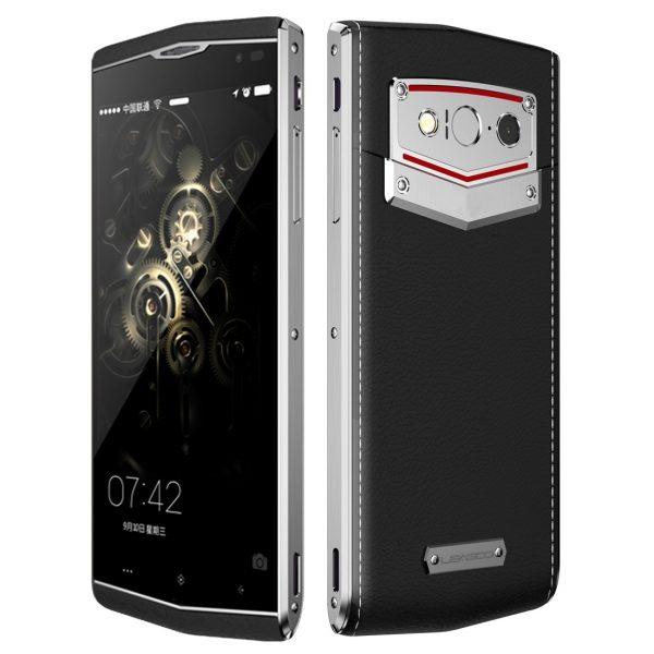 Leagoo V1, un smartphone elegante y seguro