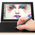 Lenovo Yoga Book con Chrome OS