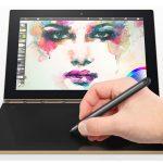 Lenovo Yoga Book con Chrome OS