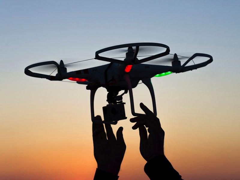 Los mejores drones y los más baratos - Especial de Gizlogic