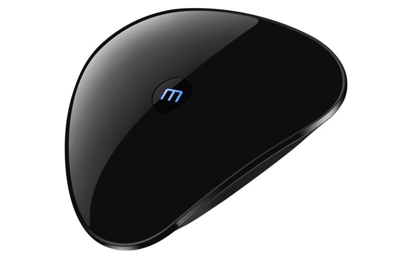Meizu Box, control de voz para el televisor