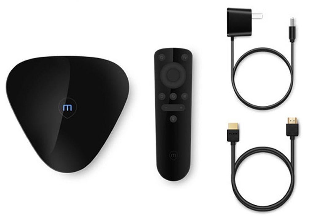 Meizu Box, un centro multimedia barato