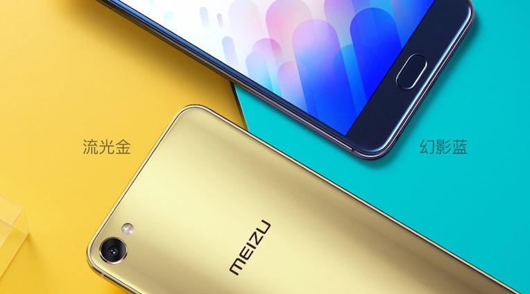 Meizu X y Meizu Pro 6 Plus