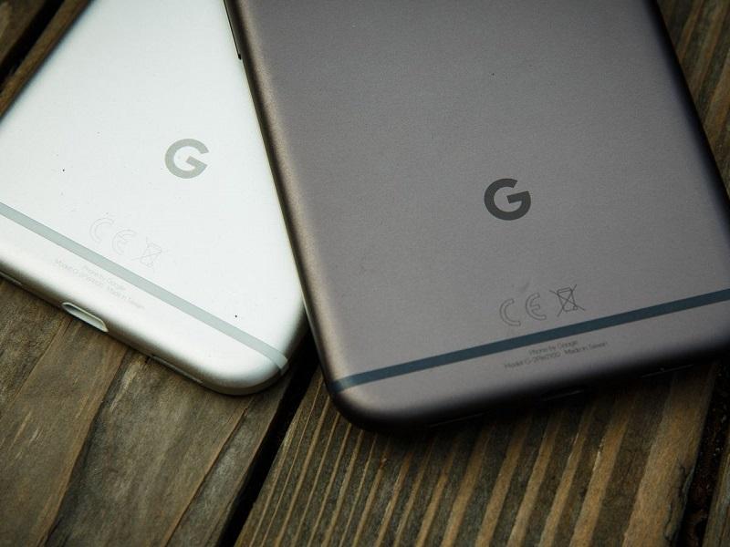 Problemas del Google Pixel