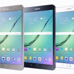 Samsung en MWC17