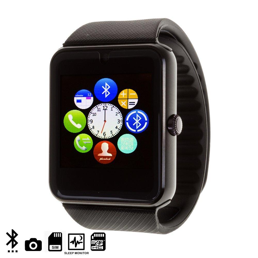 Smartwatch GT08 - Principal