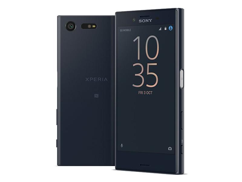 Sony Xperia X Compact - Imagen destacada