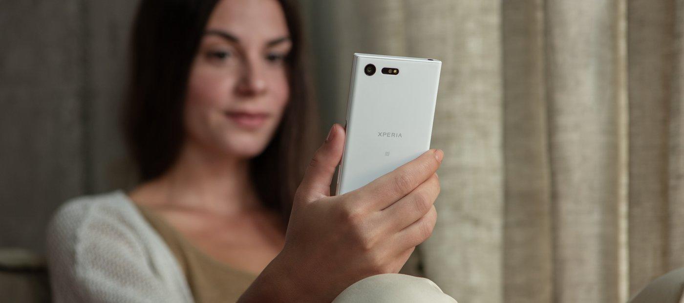 Sony Xperia X Compact, el hermano pequeño del ZX