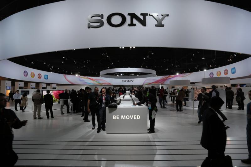 Sony en el MWC17
