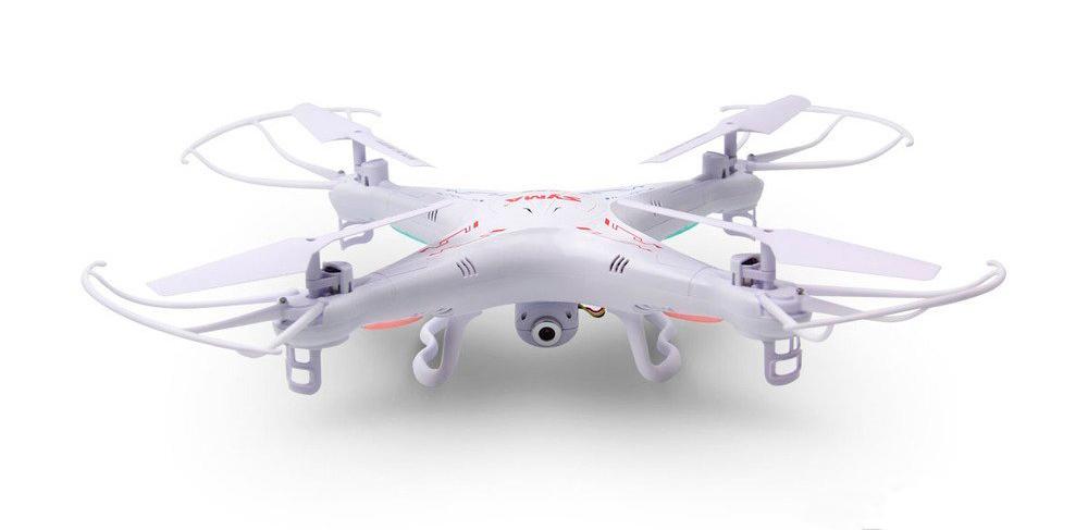 Syma X5C-1 Explorer - Los mejores drones y los más baratos - Especial de Gizlogic