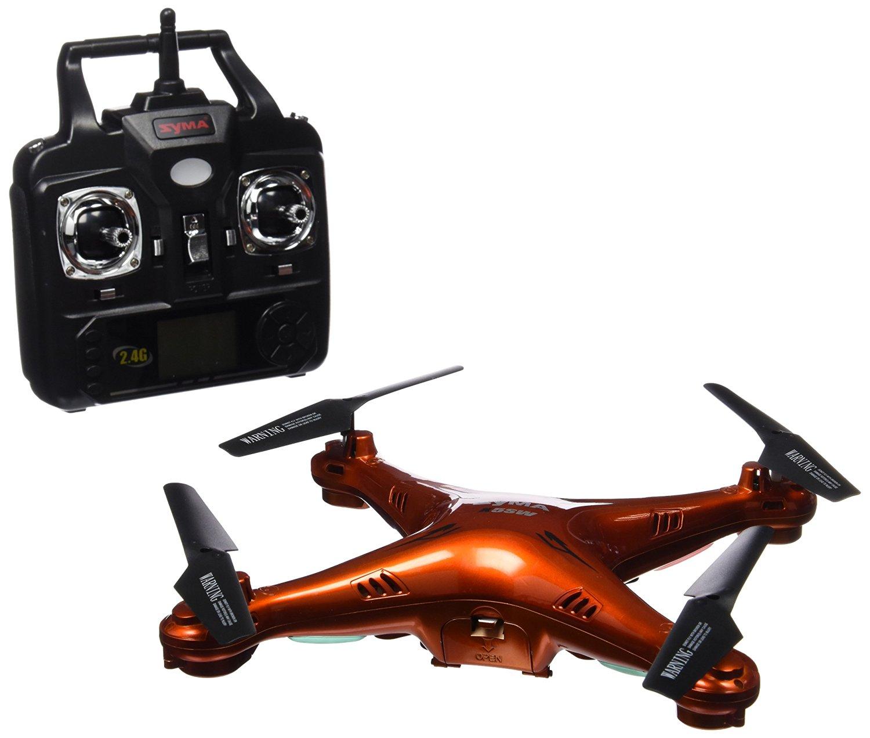 Syma X5SW-1 -Los mejores drones y los más baratos - Especial de Gizlogic