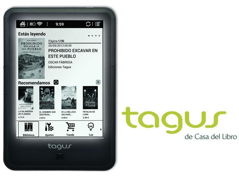 Tagus Lux