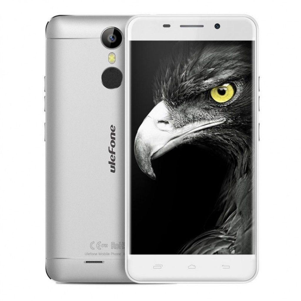 El Ulefone Metal es un smartphone de gama media, con especificaciones de un terminal Premium