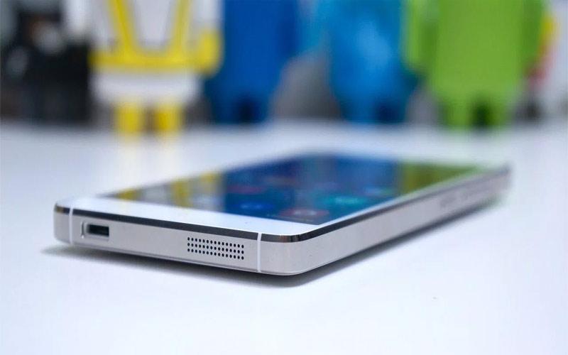 Xiaomi en el MWC17