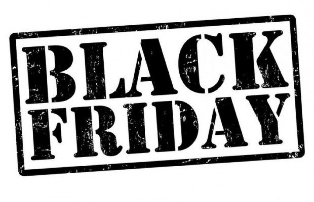 Los mejores chollos los encontrarás en el Black Friday en Igogo