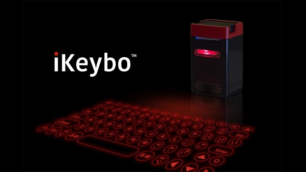 iKeybo