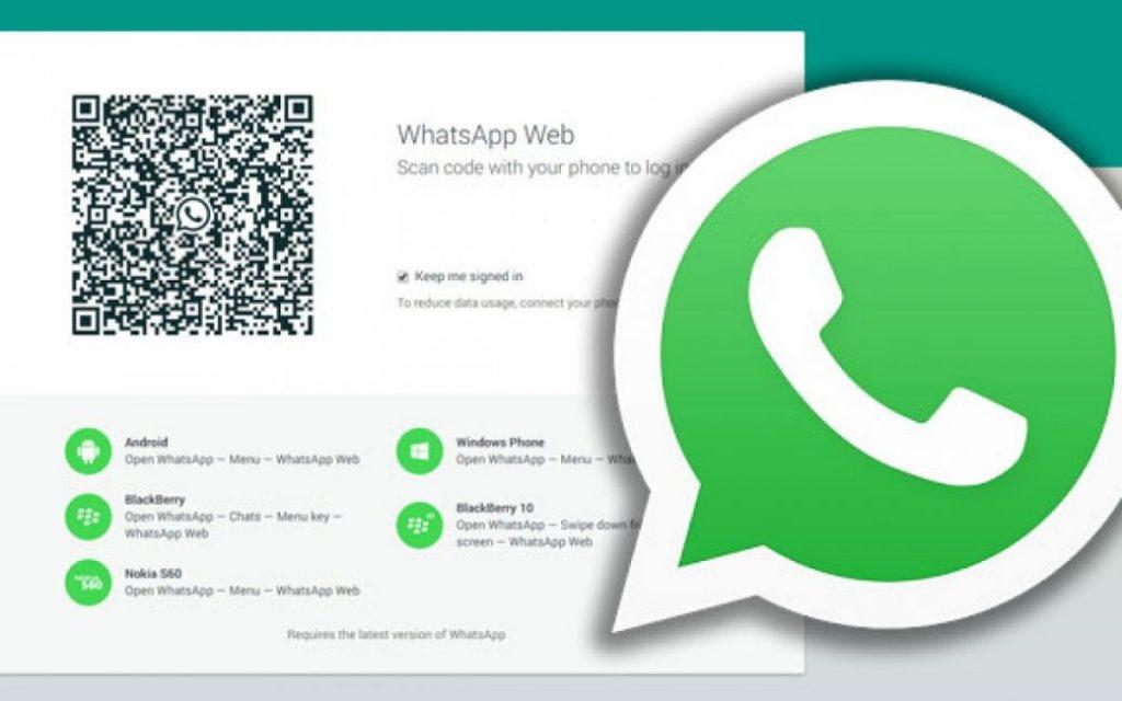 problemas con Whatsapp Web Xiaomi