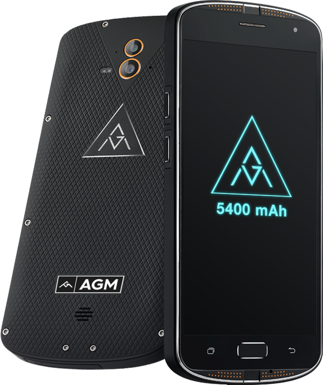 AGM-X1
