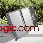 Cargador solar Dodocool