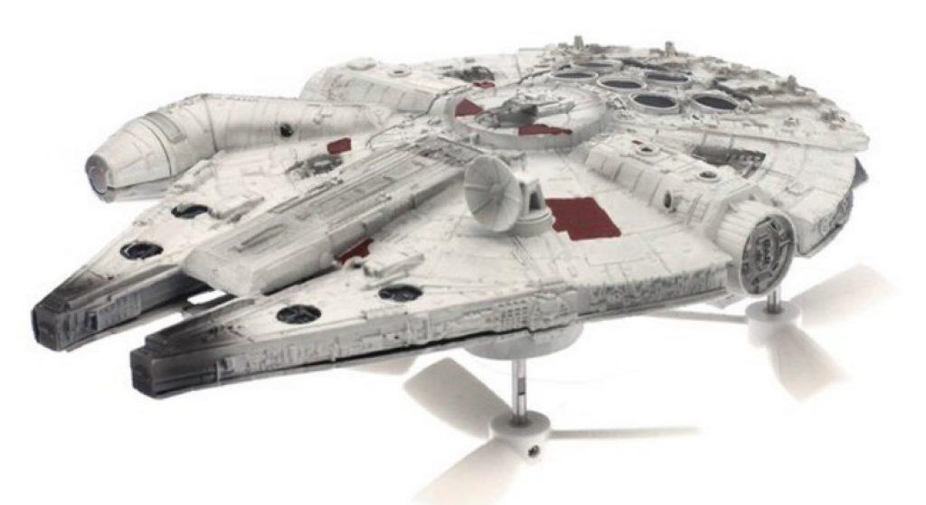 Drones de Star Wars