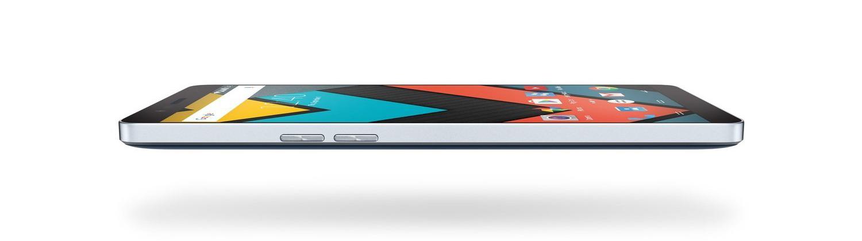 El Energy Phone Max 2+ es un dispositivo delgado