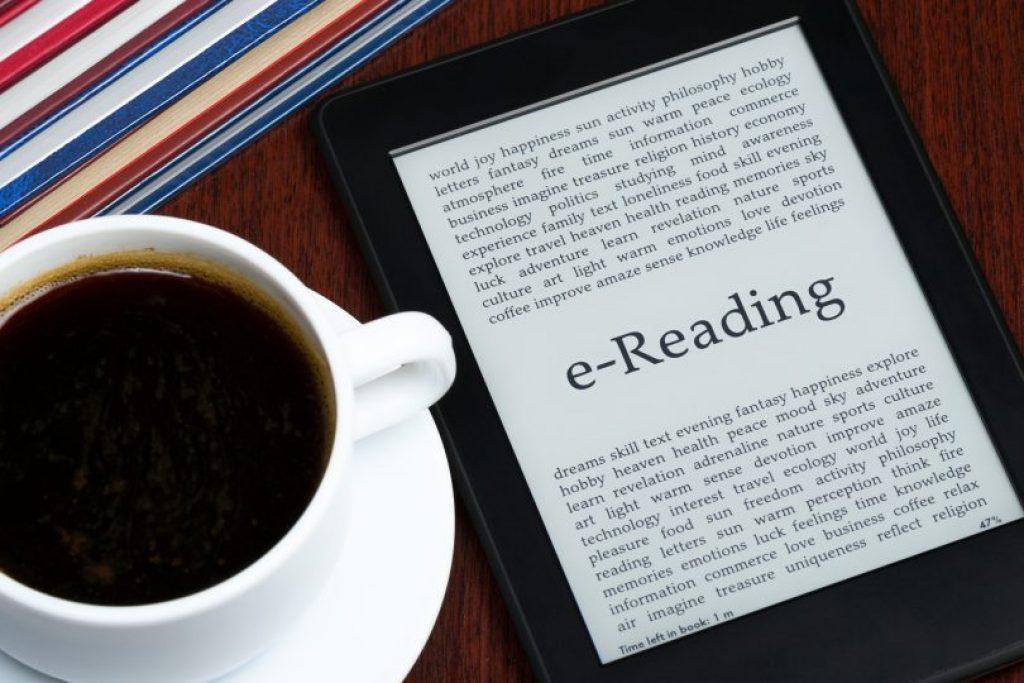 IVA de libros digitales