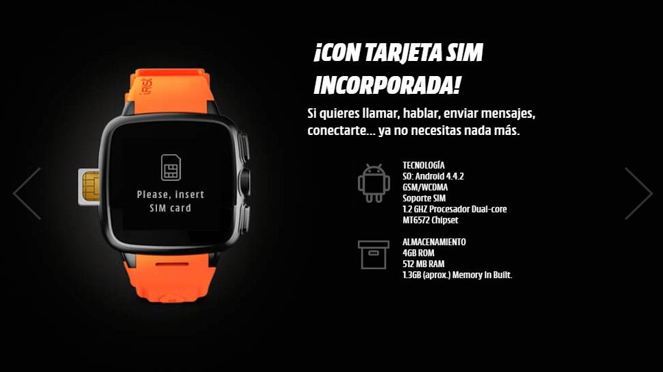Intex IRist Watchphone características.jpeg