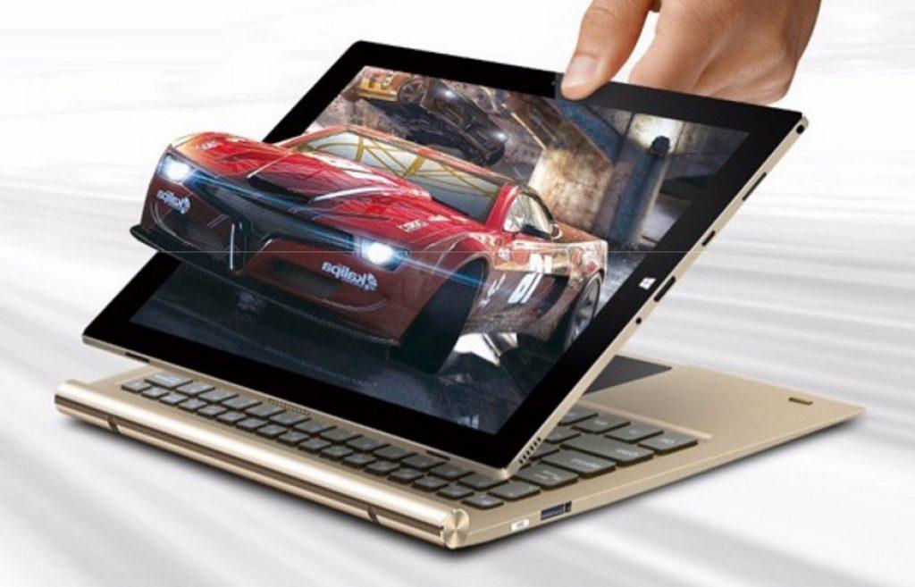 Las tablets con sistema Dual OS estan de moda