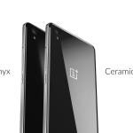 OnePlus 5 con cuerpo de ceramica