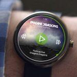 Samsung Gear S3 Spotify