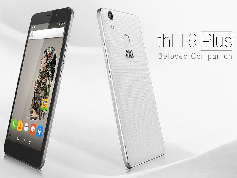 THL T9 Plus