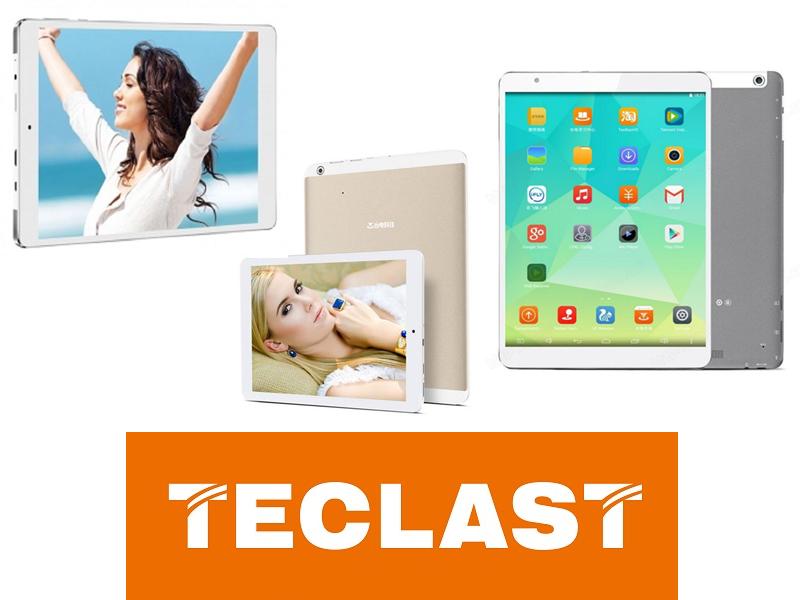 Teclast P98