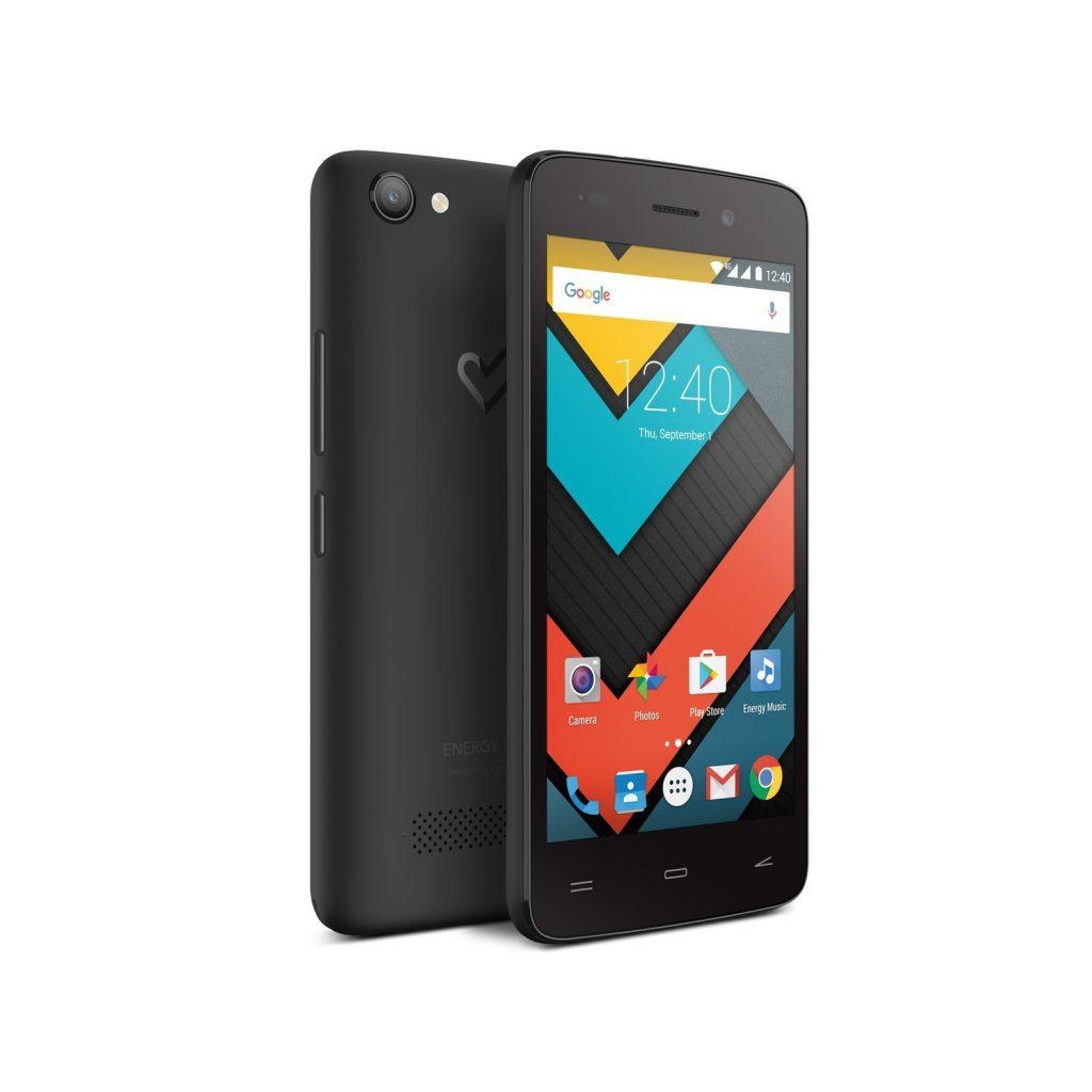 Un smartphone 4G por menos de 100 euros