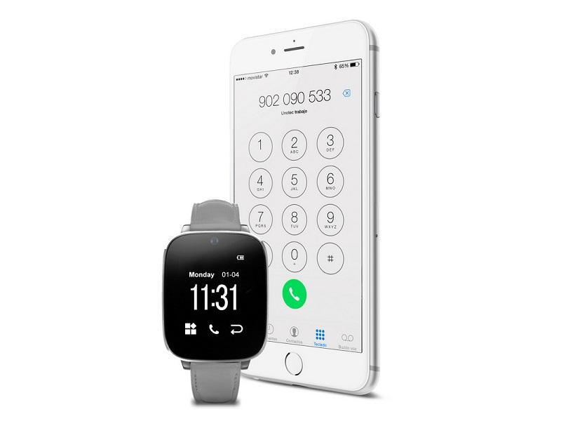 Unotec Watch-BT5