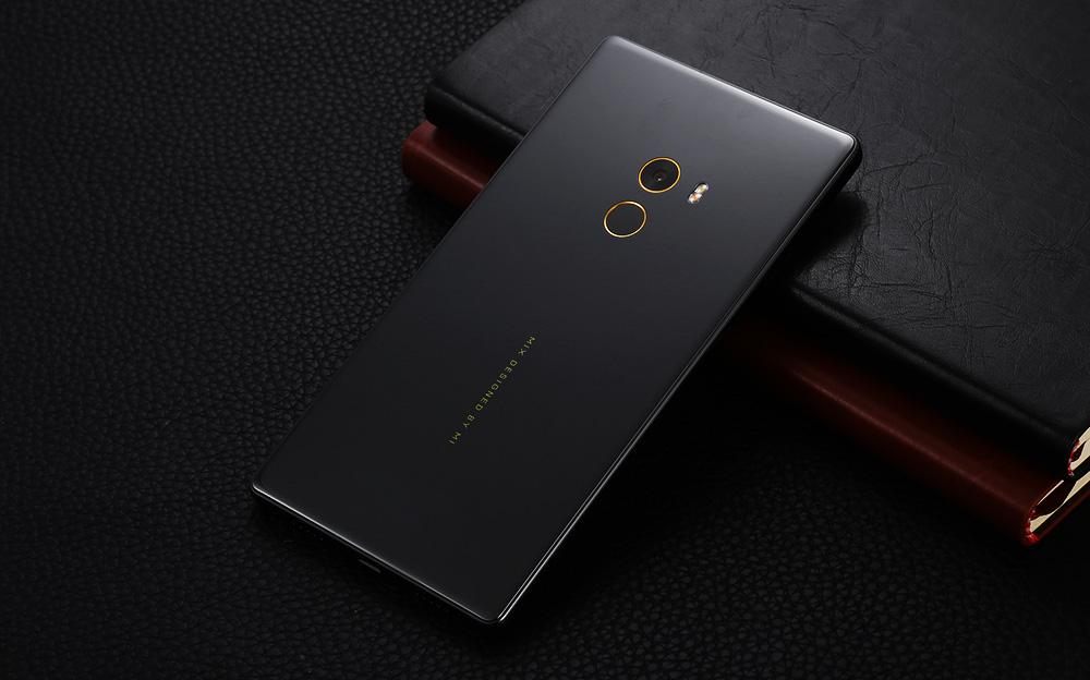 Xiaomi Mi Mix 2 - Smartphone sin marcos, los mejores móviles del momento.