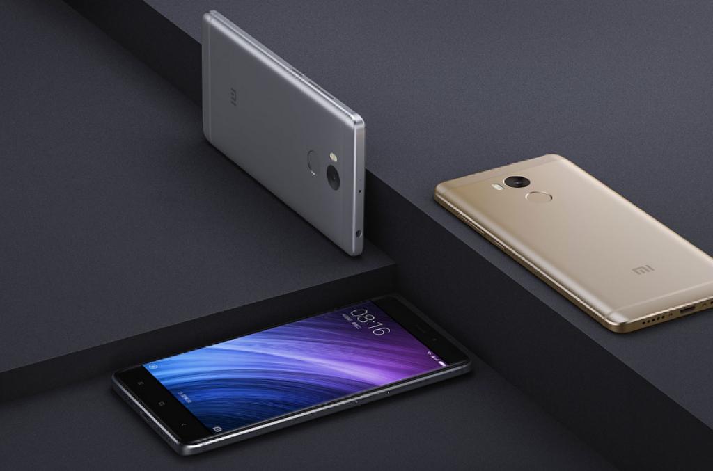 Xiaomi Redmi 4A y Xiaomi Redmi 4, dos smartphones con una relación calidad-precio fantástica