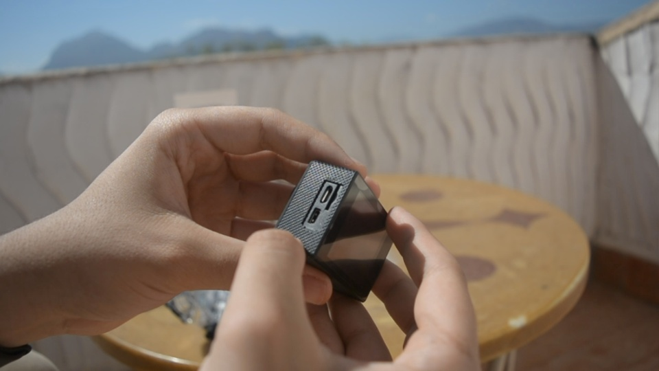 elecam MicroSD