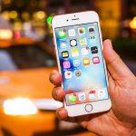 problemas de bateria en el iphone 6s