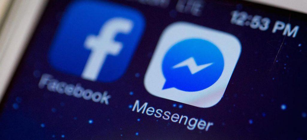 videollamadas de grupo en facebook messenger