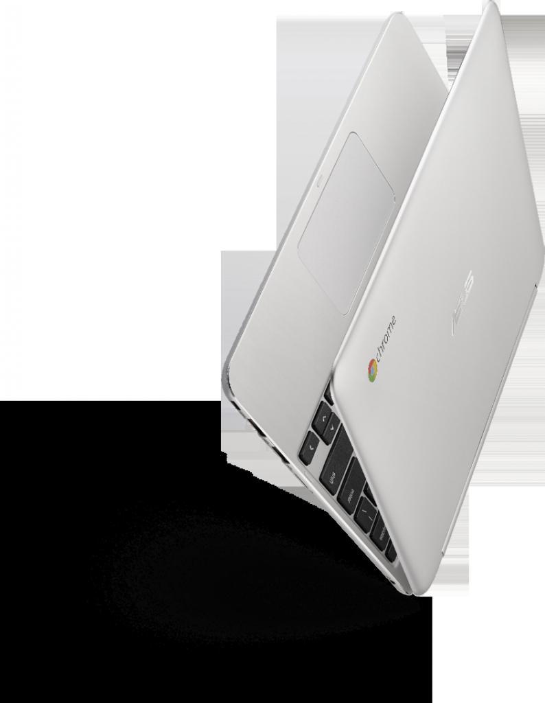 Asus Chromebook Flip 2 conectividad